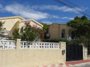 Casa Mira La Vega La Marina, Dovolenkové domy  La Marina - big - 7