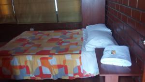 Alubias Hostal Restaurant, Мини-гостиницы  Пальпа - big - 4