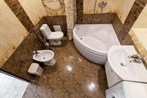 Apartment on Dudayeva 17, Appartamenti  Leopoli - big - 2