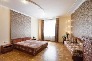 Apartment on Dudayeva 17, Appartamenti  Leopoli - big - 5