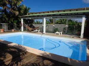 Holiday home RTE DE LETAYE - 6, Дома для отпуска  Le Moule - big - 1