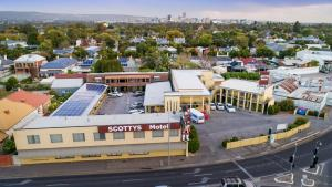Scotty's Motel, Motely  Adelaide - big - 16