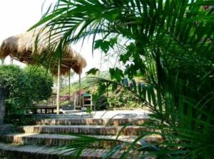 Tiandu Rainforest Resort, Resorts  Sanya - big - 5