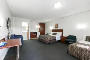 Scotty's Motel, Motelek  Adelaide - big - 4