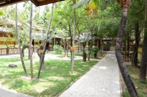 Tiandu Rainforest Resort, Resorts  Sanya - big - 17