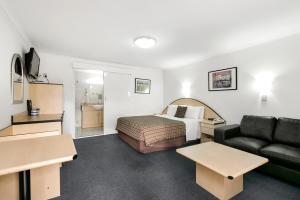 Scotty's Motel, Motelek  Adelaide - big - 11