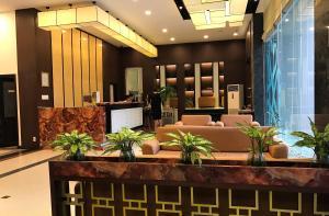 Cherish Hue Hotel, Hotel  Hue - big - 64