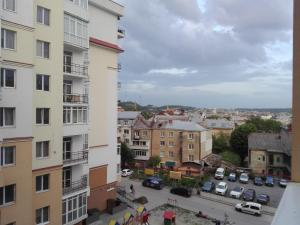 Bilya Taurusu, Apartmanok  Lviv - big - 2