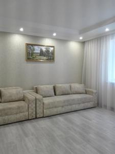 Bilya Taurusu, Apartmány  Lvov - big - 6