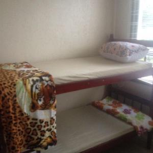 Hostel Garoa Santana, Хостелы  Порту-Алегри - big - 27