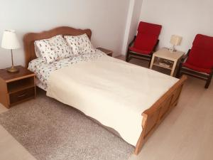 Relaxed Place, Apartmány  Floreasca - big - 7