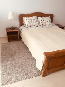 Relaxed Place, Apartmány  Floreasca - big - 8