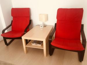 Relaxed Place, Apartmány  Floreasca - big - 9