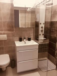 Relaxed Place, Apartmány  Floreasca - big - 11