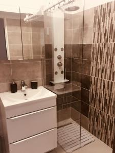 Relaxed Place, Apartmány  Floreasca - big - 12