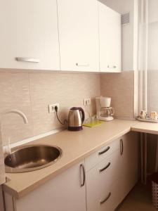 Relaxed Place, Apartmány  Floreasca - big - 13