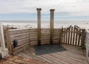 Windward Pointe 1501, Apartmány  Orange Beach - big - 31