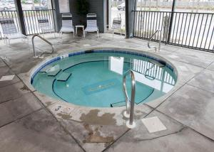 Windward Pointe 1501, Apartmány  Orange Beach - big - 33