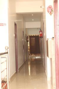 Gokulam Residency, Лоджи  Кумбаконам - big - 10