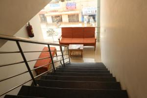 Gokulam Residency, Lodge  Kumbakonam - big - 4