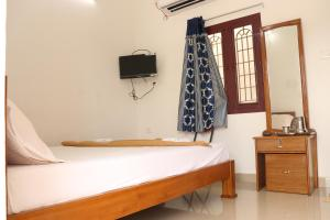 Gokulam Residency, Lodge  Kumbakonam - big - 2
