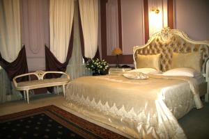Prestige Hotel, Hotel  Krasnodar - big - 27