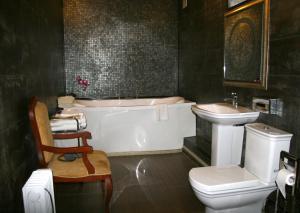 Prestige Hotel, Hotel  Krasnodar - big - 25