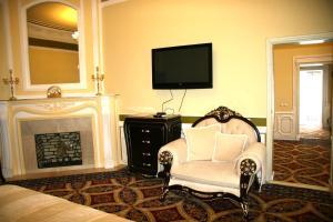 Prestige Hotel, Hotel  Krasnodar - big - 24