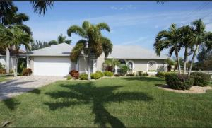 Cabana Del Sol - SW Cape Coral, Holiday homes  Cape Coral - big - 2