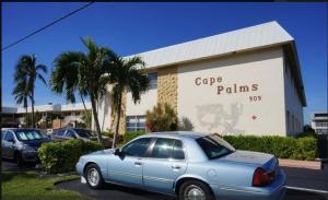 Cape Palms - 2bd/1bath Condo, Prázdninové domy  Cape Coral - big - 1
