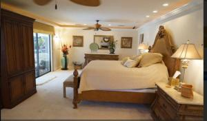 Casa Libra - Cape Coral 3b/2.5ba, Dovolenkové domy  Cape Coral - big - 2
