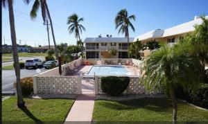 Cape Palms - 2bd/1bath Condo, Prázdninové domy  Cape Coral - big - 2