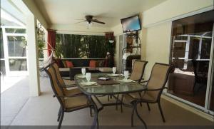 Casa Annalynn - Cape Coral 4b/2ba, Dovolenkové domy  Cape Coral - big - 5