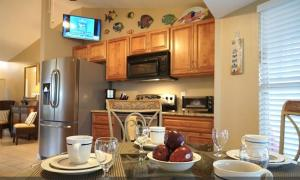 Cabana Del Sol - SW Cape Coral, Holiday homes  Cape Coral - big - 6
