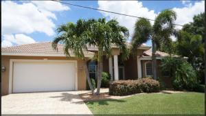 Alicia 1014 - SE Cape Coral Luxury, Dovolenkové domy  Cape Coral - big - 6