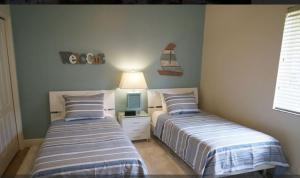 Alicia 1014 - SE Cape Coral Luxury, Dovolenkové domy  Cape Coral - big - 7