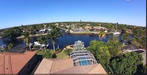 Alicia 1014 - SE Cape Coral Luxury, Dovolenkové domy  Cape Coral - big - 8