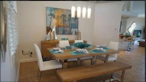 Alicia 1014 - SE Cape Coral Luxury, Dovolenkové domy  Cape Coral - big - 13