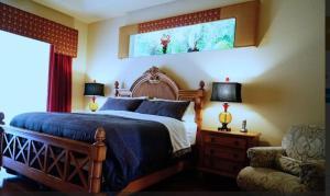 Villa Blue Water - Cape Coral, Ferienhäuser  Cape Coral - big - 11