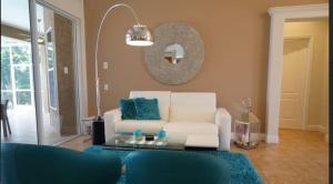 Alicia 1014 - SE Cape Coral Luxury, Dovolenkové domy  Cape Coral - big - 15
