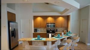 Alicia 1014 - SE Cape Coral Luxury, Dovolenkové domy  Cape Coral - big - 17