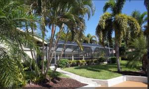 Casa Libra - Cape Coral 3b/2.5ba, Dovolenkové domy  Cape Coral - big - 11