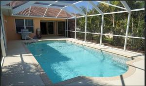 Cape Escape - Cape Coral 4b/2ba, Nyaralók  Cape Coral - big - 6