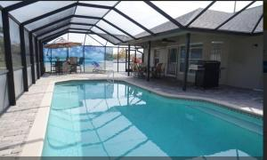Cabana Del Sol - SW Cape Coral, Holiday homes  Cape Coral - big - 9