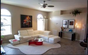 Villa Aurora - SE Cape, Prázdninové domy  Cape Coral - big - 10