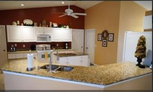 Cape Escape - Cape Coral 4b/2ba, Nyaralók  Cape Coral - big - 7