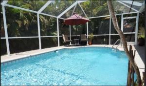 Casa Annalynn - Cape Coral 4b/2ba, Dovolenkové domy  Cape Coral - big - 8
