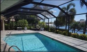 Casa Libra - Cape Coral 3b/2.5ba, Dovolenkové domy  Cape Coral - big - 14