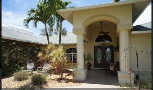 Casa Annalynn - Cape Coral 4b/2ba, Dovolenkové domy  Cape Coral - big - 9