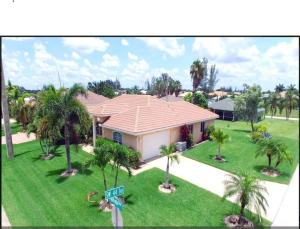 Cape Escape - Cape Coral 4b/2ba, Nyaralók  Cape Coral - big - 8